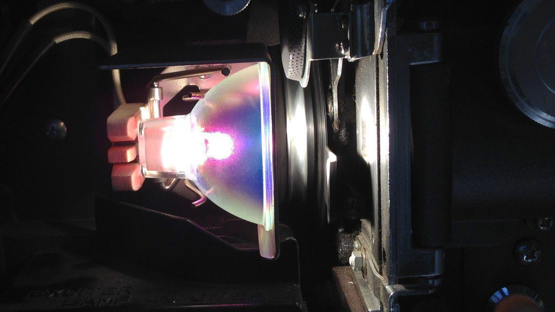 16mm-lamp